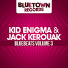 FREE DOWNLOAD - Bluecast #3 - When Disaster Strikes - Mixed by Kid Enigma