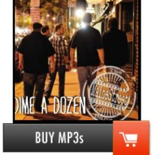 Dime A Dozen (The MaineStreet Band)