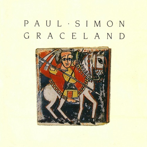 Paul Simon - You Can Call Me Al (Flight Facilities Edit)