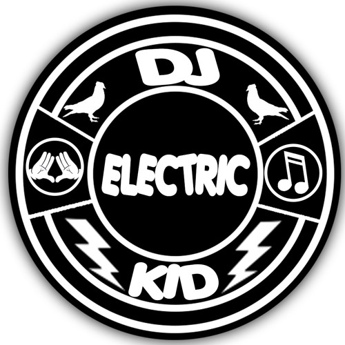 Dj Ekeds - The Funk! (Electric Kid Remix)