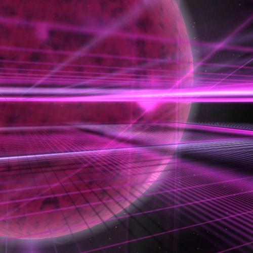 Atom Smasher (featuring EkimSkrid) - Weaving Through The Cosmos [preview]