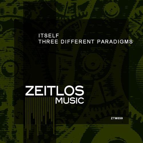 Itself-Miracle of the Modern Hoe (Erick Hernandez & Chris Dezz Konduktor remix) [Zeitlos Music]