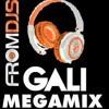80s 90s Gali Megamix parte -10 ♫Gali Medleys♫
