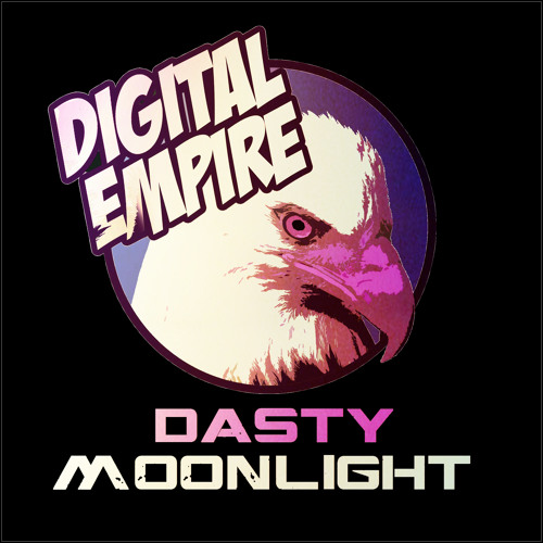 DER0015: Dasty - Moonlight (EP) COMING OUT NOW