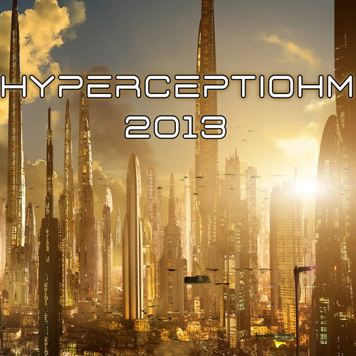 Hyperceptiohm 2013 - Morning Colours