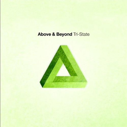Above & Beyond - Tri-State (Redwire Dreamix)