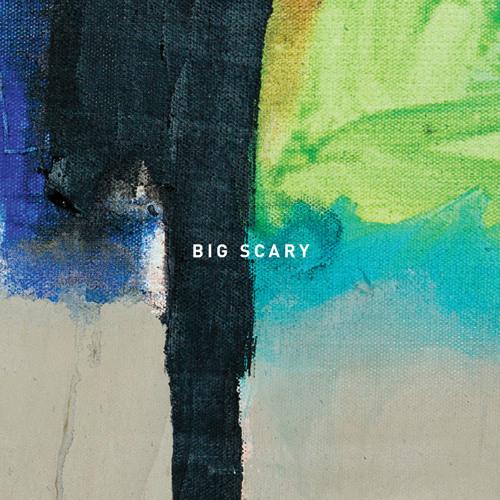 Big Scary - Bad Friends (Collarbones Remix   2012)