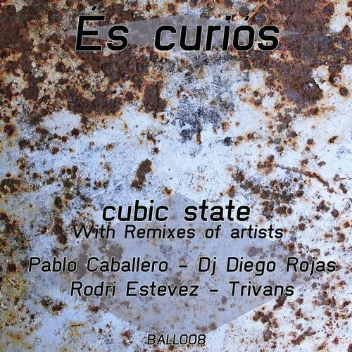 Cubic State - És curiós (Dj Diego Rojas Remix) =Ballroom= Snippet
