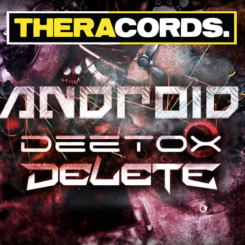 Deetox & Delete - Android (THER-093)