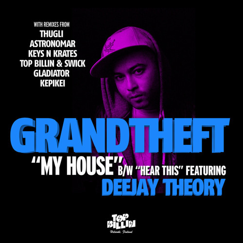 Hear This Feat. Deejay Theory