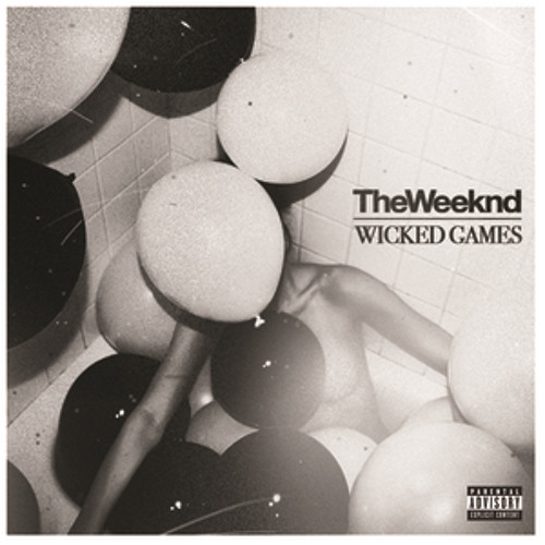 The weeknd wicked games (slowed)