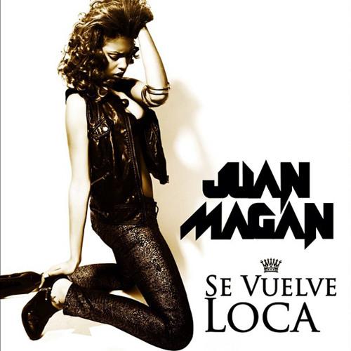 DJ Misa & DJ Lugo Mix ft Juan Magan - Se Vuelve Loca (Original Mix 2013)
