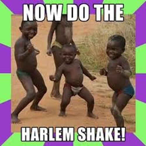 Party Flavor-Harlem Shake(Dj Oso Partybreak)