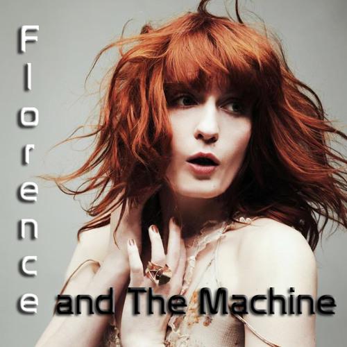Florence Machine RmX