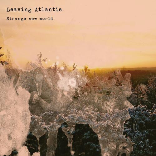 Leaving Atlantis - Paradise