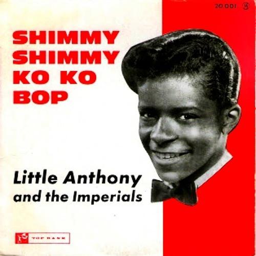 Shimmy Shimmy Ko-Ko Bop (JR.Dynamite Edits)