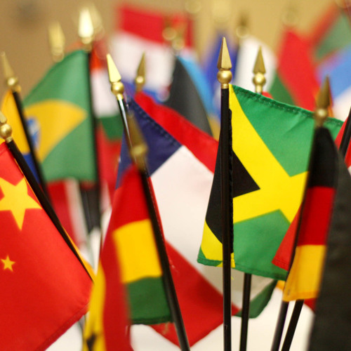 """""""Asian Invasion,"""" - The reasons behind increasing international students from China"""