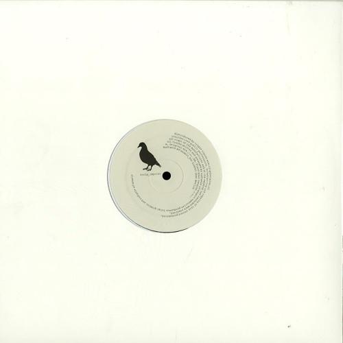 """ENVLP12001_Raffaele Attanasio_Der himmel über Berlin_12""""inch Only Vinyl"""