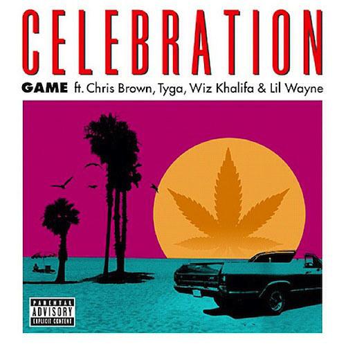 DJ Luna - Celebration (1st of the month intro)