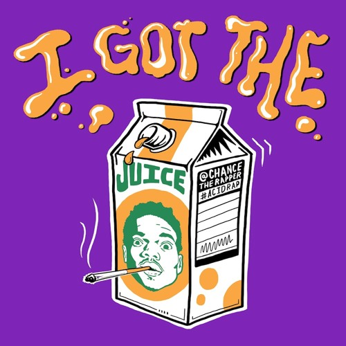 Juice (Prod. by Nate Fox)
