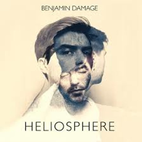 Benjamin Damage - 010x