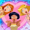 Totally spies here we go
