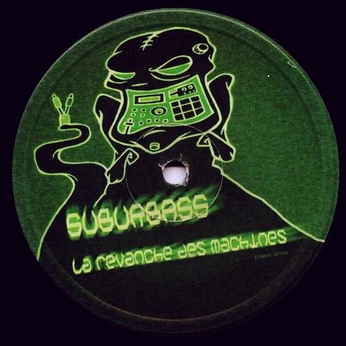 SuBuRbASs - Rubbish Style [KRONiC 11_La Revanche Des Machines e.p 2001]