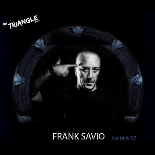 Stargate Podcast 007 with Frank Savio