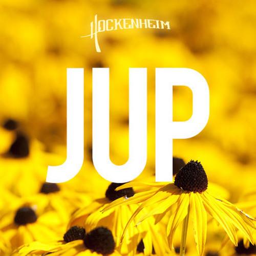 Hockenheim - Jup (Tobias Iversen's Trap Remix)