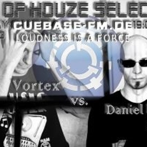exclusive podcast for cuebase.fm by vortex [ger] 28.02. 2013