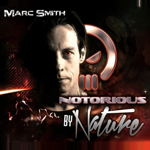 Dymension - Move Into the Rythym (Marc Smith Move It Mix) 1995 - Notorious By Nature' Album Preview