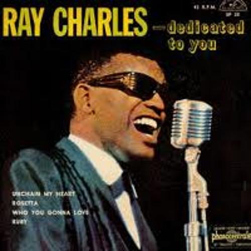 Ray Charles - Unchain My Heart (Dj Twister Remix)
