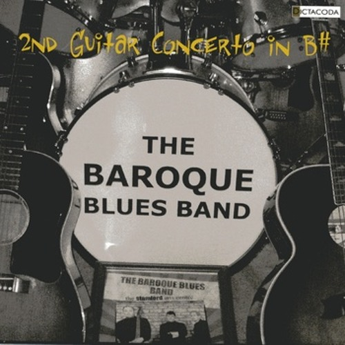The Baroque Blues Band - All Around This Room