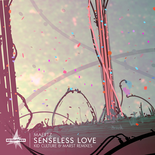 Maertz - Senseless Love (Marst Industrial Remix)