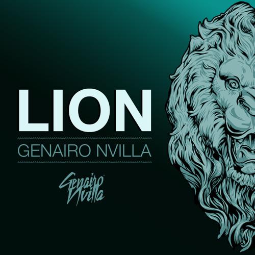 GENAIRO NVILLA - LION OUT NOW!