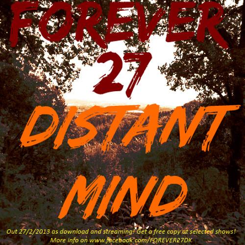 Distant mind