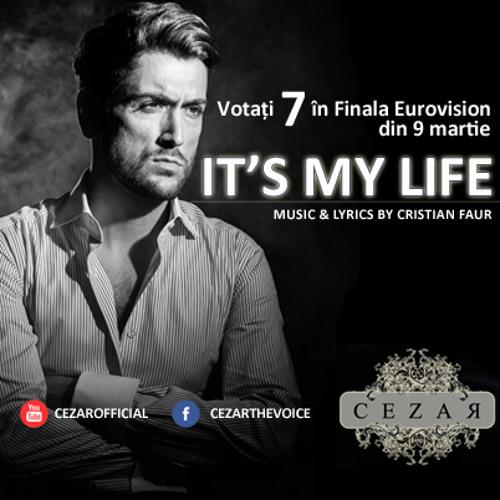 Cezar - It's My Life (Eurovision 2013)