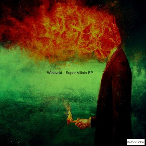 Widovski - Vraciu (original mix)