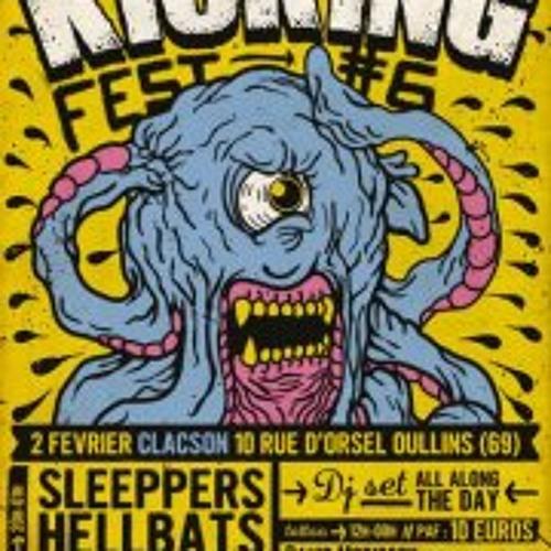 L'indiscrète Kicking Fest RQ