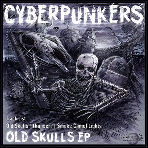 Old Skulls (FREE DOWNLOAD)