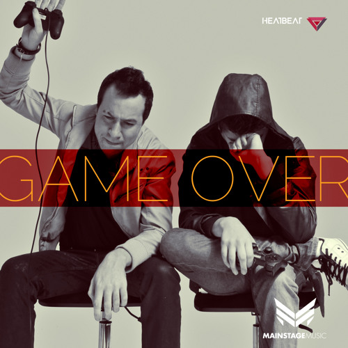 Heatbeat - Game Over
