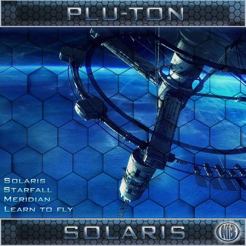 Plu-Ton - Solaris