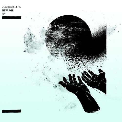 Zomblaze - Breathe Deep (feat. RK)  /http://shop.chi-recordings.com/album/new-age/