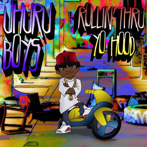 Rollin Thru Yo Hood