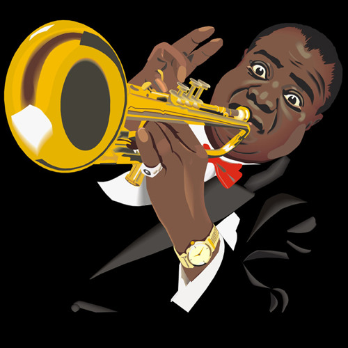 Louis Armstrong - Mack The Knife (DJ Snatch radio edit)