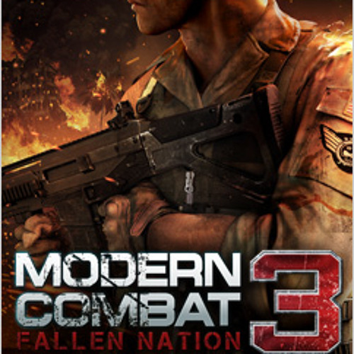 Modern Combat 3: Fallen Nation OST - M mission briefing 01