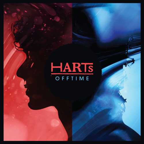 Harts - Back To The Shore