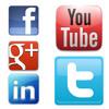 Já foram os blogs, agora as Redes Sociais - Agosto 2009