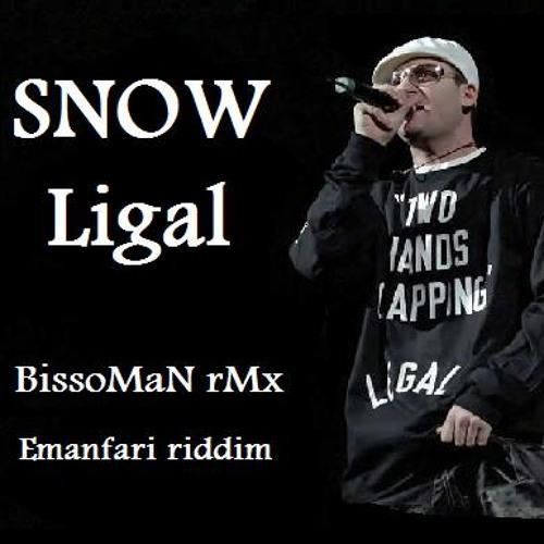 Snow - Ligal (FREE DOWNLOAD.wav) Emanfari riddim
