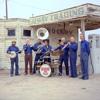 Lueder Ohlwein's Celebrated Jazzberry Jam Band Live - PPAV Visalia, January '74